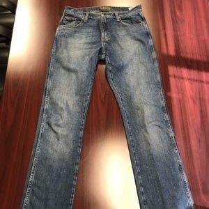 Wrangler Jeans - Wrangler - Slim Straight